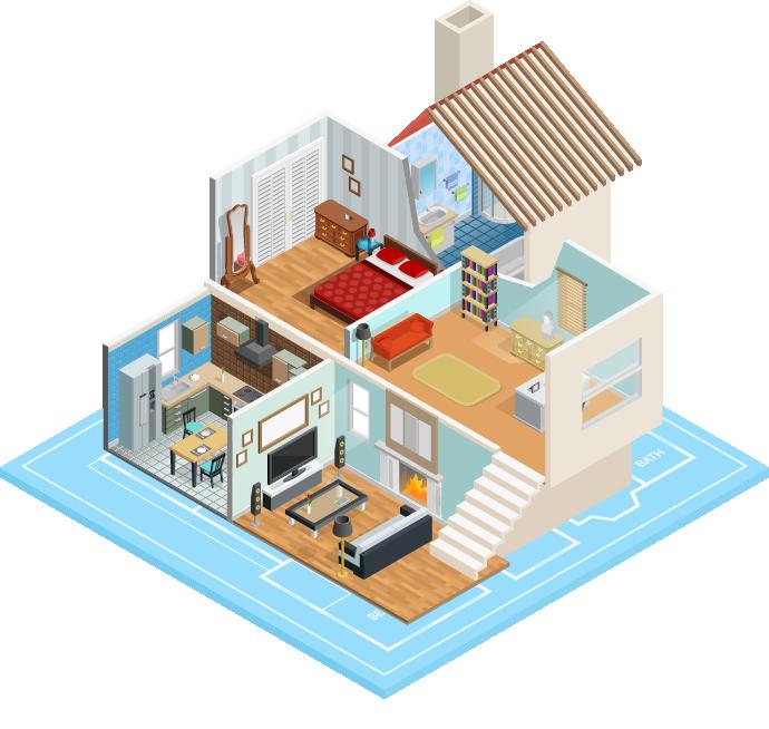 BuildersMART Custom Homes